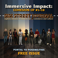 Immersive Impact: Best of Sim Street Journal